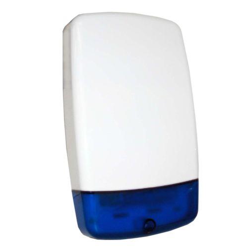 Cheapo alarm sensor casement